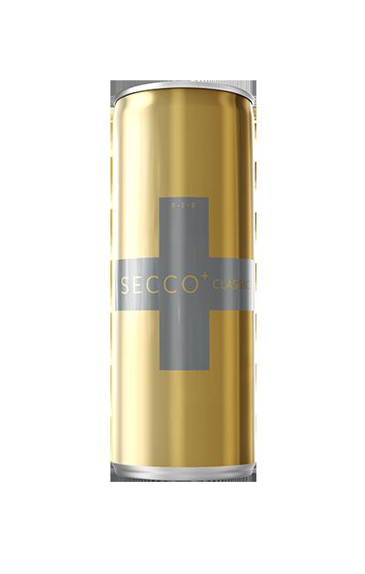 SECCO+ CLASSIC